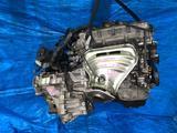 Двигатель Toyota Voltz ZZE136 1zz-FE 2002 за 423 859 тг. в Алматы – фото 4