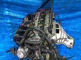 Двигатель Toyota Voltz ZZE136 1zz-FE 2002 за 423 859 тг. в Алматы – фото 5