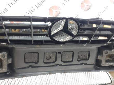 Обвес AMG оригинал Mercedes benz w209 за 655 763 тг. в Владивосток – фото 24