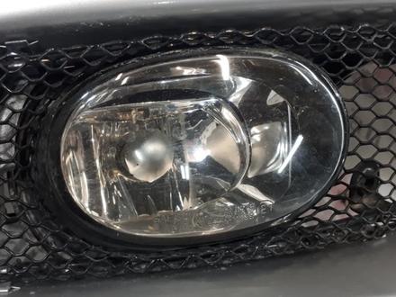 Обвес AMG оригинал Mercedes benz w209 за 655 763 тг. в Владивосток – фото 25