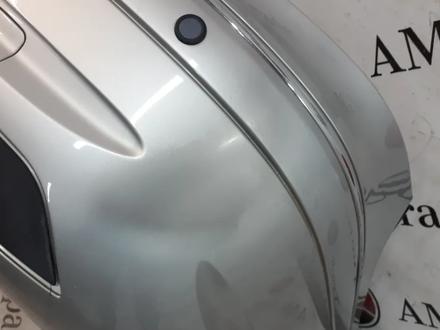 Обвес AMG оригинал Mercedes benz w209 за 655 763 тг. в Владивосток – фото 26