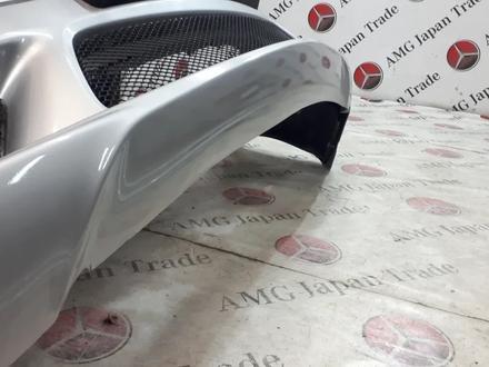 Обвес AMG оригинал Mercedes benz w209 за 655 763 тг. в Владивосток – фото 28