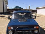 ВАЗ (Lada) 2121 Нива 2005 года за 700 000 тг. в Кызылорда – фото 2