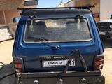 ВАЗ (Lada) 2121 Нива 2005 года за 700 000 тг. в Кызылорда – фото 4