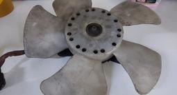 Моторчик вентилятора охлаждения Диффузор Кулер Мазда Кронос Хонда Одисей за 6 500 тг. в Алматы – фото 4