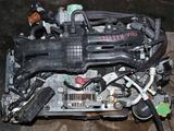 Двигатель fb16a за 350 000 тг. в Караганда
