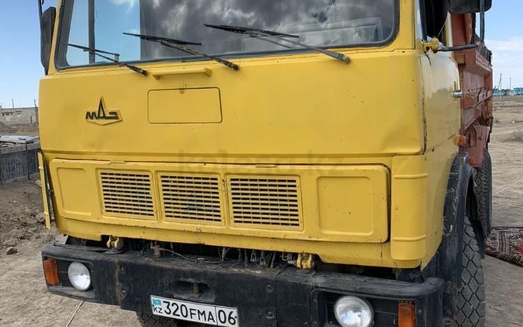 МАЗ  5551 2000 года за 1 800 000 тг. в Атырау
