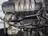 Двигатель AUDI AXW Контрактный| за 190 400 тг. в Кемерово – фото 2