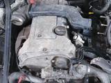 Двигатель мерседес 111.2.2 за 150 000 тг. в Нур-Султан (Астана)