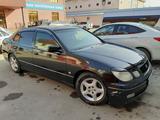 Lexus GS 300 1998 года за 2 600 000 тг. в Алматы