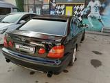 Lexus GS 300 1998 года за 2 600 000 тг. в Алматы – фото 4