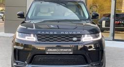 Land Rover Range Rover Sport 2019 года за 43 000 000 тг. в Алматы – фото 2