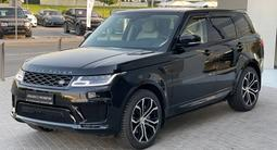 Land Rover Range Rover Sport 2019 года за 43 000 000 тг. в Алматы