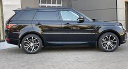 Land Rover Range Rover Sport 2019 года за 43 000 000 тг. в Алматы – фото 5