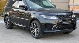 Land Rover Range Rover Sport 2019 года за 43 000 000 тг. в Алматы – фото 3