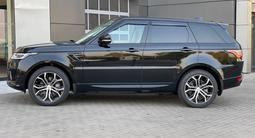 Land Rover Range Rover Sport 2019 года за 43 000 000 тг. в Алматы – фото 4