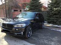 BMW X5 2014 года за 16 800 000 тг. в Алматы