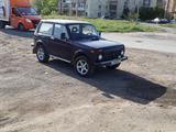 ВАЗ (Lada) 2121 Нива 1998 года за 900 000 тг. в Караганда
