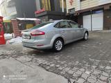 Ford Mondeo 2012 года за 4 600 000 тг. в Алматы – фото 2