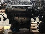 Двигатель Hyundai Santa за 100 000 тг. в Челябинск