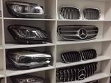 BMW f10, f01, f15, f30, f16, e70, e71, e90.W164.W166.W221.W222.W219.W204 в Алматы