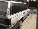 Volkswagen Passat 1991 года за 550 000 тг. в Кызылорда – фото 3
