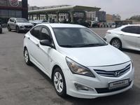 Hyundai Accent 2014 года за 4 200 000 тг. в Нур-Султан (Астана)