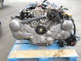 Двигатель EZ30 за 423 000 тг. в Алматы