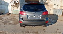 Hyundai Santa Fe 2008 года за 4 500 000 тг. в Кызылорда – фото 3