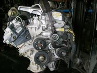 Двигатель Lexus rx350 3.5Л за 77 000 тг. в Алматы