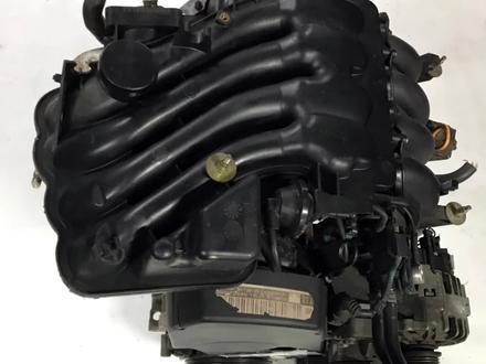 Двигатель Volkswagen AKL 1.6 л 8-клапанный из Японии за 250 000 тг. в Павлодар – фото 3