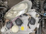 Передний фары Mercedes-Benz (1997-2001) за 45 000 тг. в Алматы – фото 5