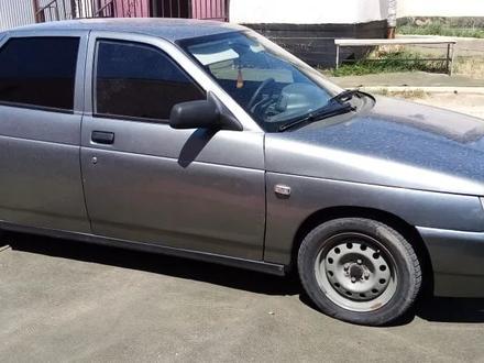 ВАЗ (Lada) 2110 (седан) 2005 года за 730 000 тг. в Атырау