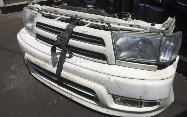 Бампер передний за 930 тг. в Кордай
