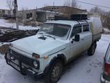 ВАЗ (Lada) 2329 (пикап) 2002 года за 1 600 000 тг. в Уральск