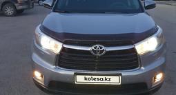 Toyota Highlander 2014 года за 17 000 000 тг. в Усть-Каменогорск