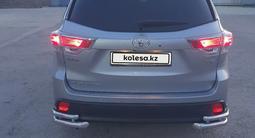 Toyota Highlander 2014 года за 17 000 000 тг. в Усть-Каменогорск – фото 3