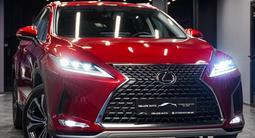 Lexus RX 300 2021 года за 31 000 000 тг. в Алматы