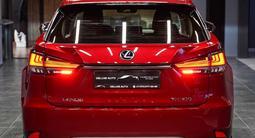 Lexus RX 300 2021 года за 31 000 000 тг. в Алматы – фото 5