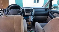 Toyota Alphard 2005 года за 5 200 000 тг. в Жанаозен – фото 4