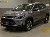 Chevrolet Tracker 2021 года за 10 429 000 тг. в Алматы