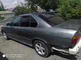BMW 525 1991 года за 1 100 000 тг. в Талдыкорган – фото 5