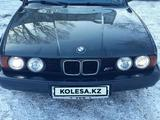 BMW 525 1989 года за 900 000 тг. в Павлодар – фото 2