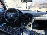 BMW 528 1997 года за 1 950 000 тг. в Караганда – фото 4