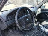 BMW 528 1997 года за 1 950 000 тг. в Караганда – фото 5
