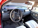 Nissan Tiida 2008 года за 3 000 000 тг. в Костанай – фото 2