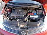 Nissan Tiida 2008 года за 3 000 000 тг. в Костанай – фото 4