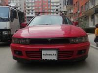 Mitsubishi Galant 1998 года за 1 350 000 тг. в Алматы