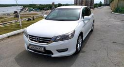 Honda Accord 2013 года за 5 600 000 тг. в Костанай