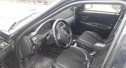 ВАЗ (Lada) 2170 (седан) 2008 года за 1 100 000 тг. в Рудный – фото 2
